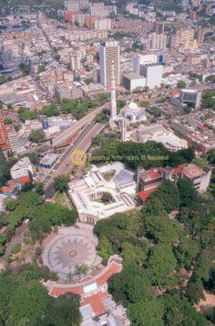 Galería de Arte Nacional (RAMÓN LEPAGE / TODO EN DOMINGO / ARCHIVO EL NACIONAL)