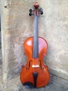 housle #1185 (violin) Antonín Galla