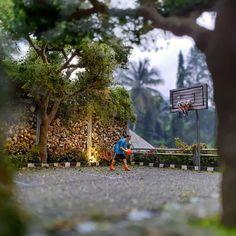 "Bunga Meisari on Instagram: ""Latepost ajalah... #diecastdiorama #diecastlovers #diecastcollector #indonesiandiecaster #dioramaphotography #dioramacreators…"""