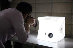 Foldio2: tus fotos de producto con un toque más profesional
