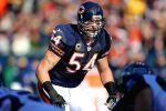 Chicago Bears: Brian Urlacher Retires as a Member of Bears