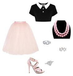 """""""Untitled #19"""" by robynobyn ❤ liked on Polyvore"""