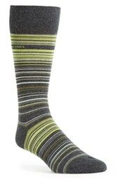 BOSS HUGO BOSS Stripe Socks