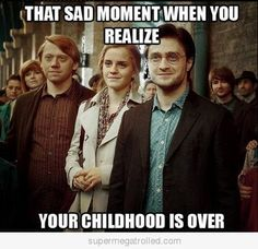 Harry Potter Funny | Added: Sep 07, 2012 | Image size: 460x446px | Source: supermegatrolled ...