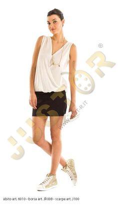 ABITO ART. 6010 - http://www.just-r.it/shop/it/abiti/435-abito-art-6010.html  BORSA ART. JR008 - http://www.just-r.it/shop/it/borse/453-borsa-art-jr008.html  SCARPA ART. J100 - http://www.just-r.it/shop/it/scarpe/362-scarpa-art-j100.html