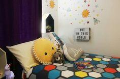 Kids bedroom budget makeover!