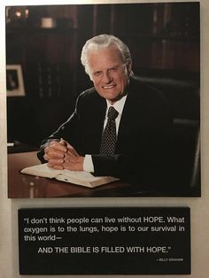Billy Graham quote . Billy Graham Family, Pastor Billy Graham, Billy Graham Quotes, Rev Billy Graham, Bill Graham, Christian Encouragement, Encouragement Quotes, Faith Quotes, Pastor Quotes