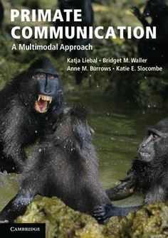 Steenbock Library | primates | animal communication