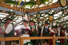 Oktoberfest Tips for Introverts & Agoraphobes