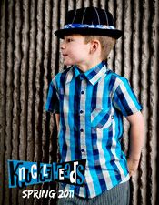 Love the little rockabilly look for little boys    this clothing line    Rockabilly Little Boy