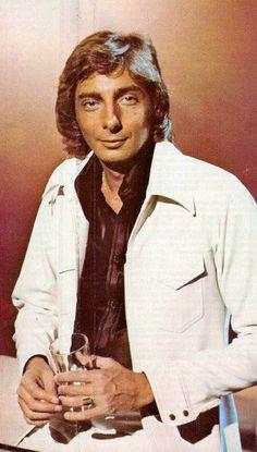 Barry. 1970s.