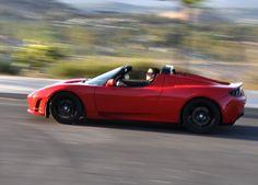 Tesla Motors : vers une autonomie de 800 km en voiture électrique ?