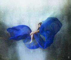 Zero Gravity Photography by Nikolay Tikhomirov | Inspirations Area