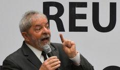 """"""" BLOG do Ivan maia """" GUAPIMIRIM REAGE BRASIL.: Lula no banco dos réus nesta terça. Finalmente o b..."""