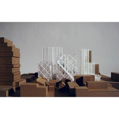 #architecture #studio #model #design #superarchitects #architectureschool #nextarch #archilovers #archisketcher #architecturemode
