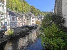 Monschau, Märchen in der Eifel - YouTube