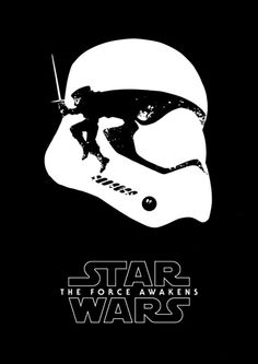 xombiedirge:  Star Wars: The Force Awakensby Neil McClements /Tumblr / Facebook