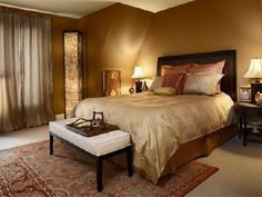 Paint Colors for Bedrooms | Neutral Paint Colors for Bedroom Ideas Design