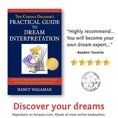 How to interpret your own dream meaning meaning of dreams highly recommend you will become your own dream expert fandeluxe Gallery