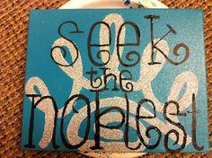 """""""Seek the Noblest"""" #ZTA art"""