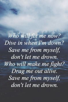 Drown-BMTH