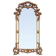 Από την In art ένας καθρέπτης που θα εντυπωσιάσει.. Mirror, Gold, Furniture, Home Decor, Products, Decoration Home, Room Decor, Mirrors, Home Furnishings