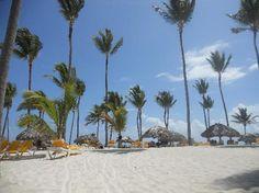 VERY informative review!  Catalonia Bavaro Beach, Casino & Golf Resort: Stunning white sand