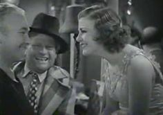 Ginger Rogers, William Boyd in Carnival Boat (1932) I'd love to see this movie...