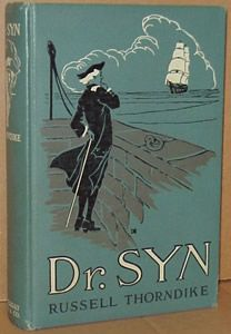 Dr Syn - a strange hero