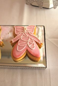 """Photo 22 of 28: Swan Lake inspired Ballet / Birthday """"Ballerina Party"""" 