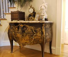 96 Best Antique Commodes And Chests Of Drawers Images On