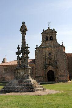 Ermita de Nuestra Señora del Mirón, Soria   Spain