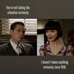 Everything Miss Fisher, The Foxy Lady Detective — Miss Fisher Random Thoughts (301)   While working...