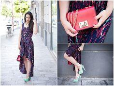 The femeninity of a dress... (by Rossella Padolino) http://lookbook.nu/look/4696115-The-femeninity-of-a-dress