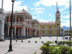 Szczegóły oferty: PANAMA KOSTARYKA NIKARAGUA GWATEMALA MEKSYK opcja KUBA - wycieczka 20 lub 23 dni