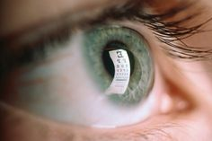 A woman with age-related macular degeneration seems to have had her vision stabilised thanks to a transplant of retinal cells generated from her skin