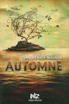 Automne - Jan Henrik Nielsen, Aude Pasquier - Livres