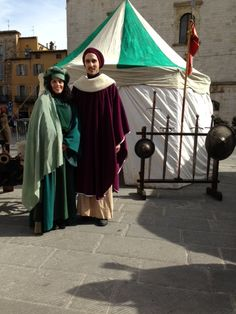 Medieval Spring 2013 in Todi: photos and video of the event in @Elisa VisitUmbria 's Blog!