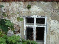 Vieille Maison, Fenêtre, Vieux