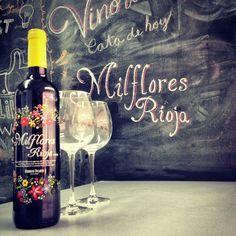 Cata Mil Flores Rioja.  http://www.vinorama.es/denominaciones/rioja/vino-mil-flores-tinto