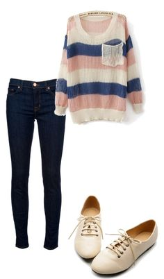 i want the sweater. and the shoes. soooo bad.