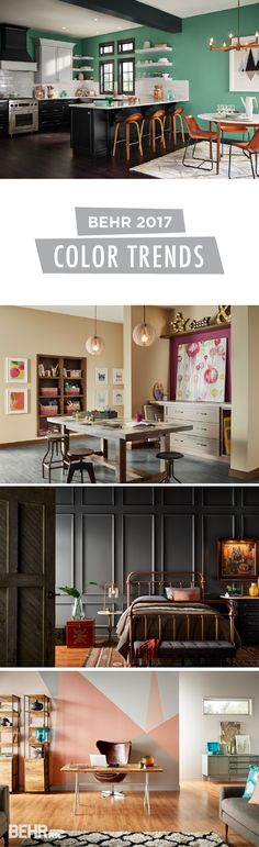 1000 Images About BEHR 2017 Color Trends On Pinterest Color Trends Behr A
