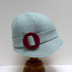 i've been loving the look of these cloche hats for a while now
