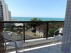 Apartamento para aluguel temporada no Centro de Guarapari com 2 quartos. http://www.gilbertopinheiroimoveis.com.br/imovel/2380/apartamento-guarapari--centro