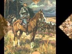 """Polski marsz wojskowy - """"Marsz Pierwszej Brygady"""" / Polish military march - """"March of the First Brigade"""""""