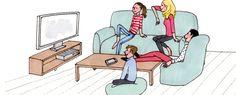 L'appartement My Little Séries by Netflix