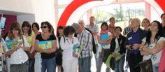 Présentation de l'exposition Zizi sexuel: l'expo! aux Clévos à Etoile-sur-Rhône d'Avril à Juillet 2013.
