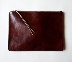 Heirloom Portfolio Pouch