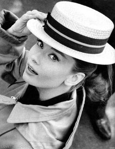 The Clothes Horse: Style Crush: Boater Hats