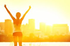 5 reasons to add a morning workout to your daily routine